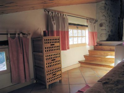 Moulin de la passère, Chambre d'hôtes